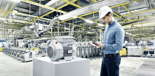 Bild: ABB Automation Products GmbH