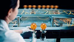 Brushless Dc Motor Wickelmaschine Multifunktionale Wickelmaschine High-speed-automatische Elektrowerkzeug Wickelmaschine Eleganter Auftritt Pumpen-ersatzteile Sanitär