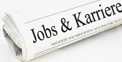 Mittelbayerische Stellenmarkt