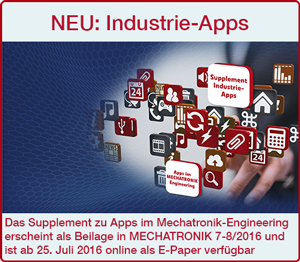 Special Industrie-Apps